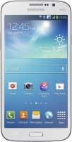 Samsung Galaxy Mega 5.8 smartphone