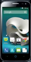 ZTE Fit 4G smartphone