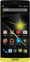 Archos 50 Diamond smartphone