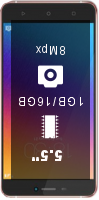 KINGZONE S20 1GB 16GB smartphone price comparison