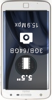 Motorola Moto Z Play 3GB 64GB smartphone price comparison