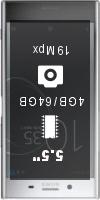 SONY Xperia XZ Premium G8142 Dual Sim smartphone