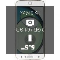 Motorola Moto Z Play 3GB 64GB smartphone