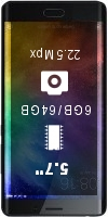 Xiaomi Mi Note 2 6GB 64GB smartphone price comparison