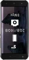Blackview A7 Pro smartphone price comparison