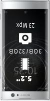 SONY Xperia XA2 H3113 smartphone