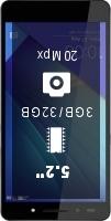 Huawei Honor 7 EU PREMIUM 32GB smartphone price comparison