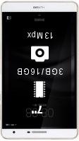 Huawei MediaPad M2 7.0 PLE-703L 16GB smartphone price comparison