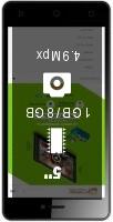 Micromax Canvas Juice 4 Q382 smartphone