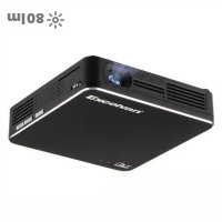 Excelvan EHD-200 portable projector price comparison