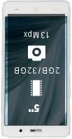 Lyf Water 6 smartphone price comparison