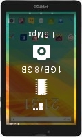 Prestigio Muze 3708 3G tablet price comparison