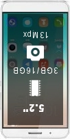 Huawei Honor 7i 16GB UL06 smartphone price comparison