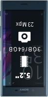 SONY Xperia XZ Dual SIM smartphone price comparison