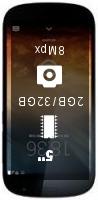 Yota Devices YotaPhone 2 CN YD206 SD801 smartphone