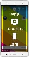 Timmy M20 smartphone