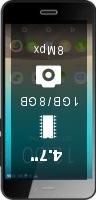 Gretel A7 1GB 8GB smartphone price comparison