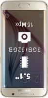 Samsung Galaxy S6 32GB Dual smartphone