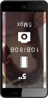 Leagoo Z5 LTE smartphone price comparison