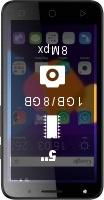 Alcatel Pixi 4 (5) 4G smartphone