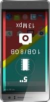 Axgio Neon N3 smartphone price comparison