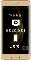 Walton Primo X4 smartphone price comparison