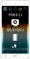 Posh Mobile Titan Max HD E600 smartphone