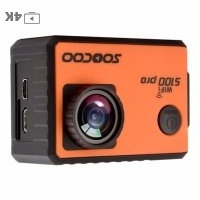 SOOCOO S100 PRO action camera price comparison