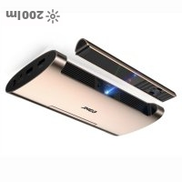 JMGO M6 portable projector price comparison