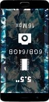 ONEPLUS 5 6GB 64GB A5000 smartphone