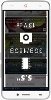 Lyf Water 7S smartphone price comparison