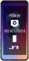 ASUS ZenFone 6 6GB 128GB IN smartphone
