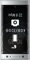SONY Xperia XA2 Ultra 32GB AM smartphone