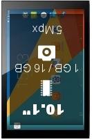Teclast X10 3G MT6580 tablet price comparison
