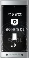 SONY Xperia XA2 Ultra 64GB AM smartphone