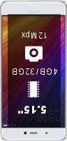 Xiaomi Mi5s 4GB 32GB smartphone price comparison