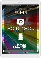 Archos 97c Platinum 1GB 64GB tablet
