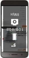 Micromax Canvas Juice 4G Q491 smartphone