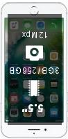 Apple iPhone 7 Plus 256GB smartphone price comparison