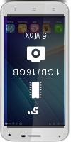 Landvo S7 1GB 16GB smartphone price comparison