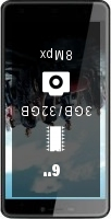 Cubot Max smartphone
