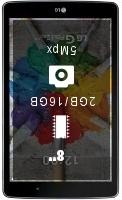 LG G Pad III 8.0 FHD tablet price comparison