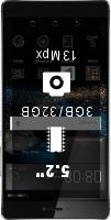 Huawei P8 GRA-UL00 32GB smartphone price comparison
