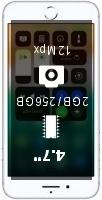 Apple iPhone 8 256GB US smartphone price comparison