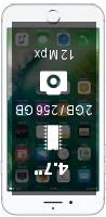 Apple iPhone 7 256GB smartphone price comparison