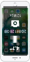 Apple iPhone 7 128GB smartphone price comparison
