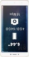Xiaomi Mi Max 2 4GB 64GB smartphone price comparison