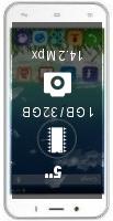 Zopo ZP1000S 32GB smartphone