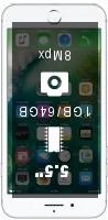 Apple iPhone 6 Plus 64GB smartphone price comparison