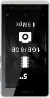 Micromax Bolt Q354 smartphone